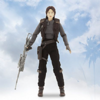 Star Wars Elite Series Premium Action Figure: Jyn Erson